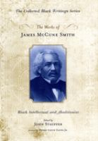 The Works of James McCune Smith