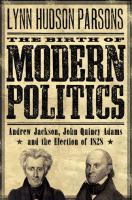 The Birth of Modern Politics