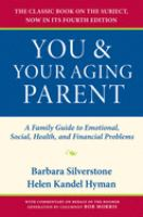 You & your Aging Parent