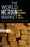 The World Heroin Market