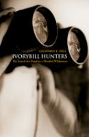 Ivorybill Hunters