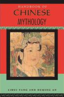 Handbook of Chinese Mythology