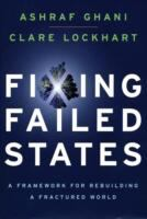 Fixing Failed States