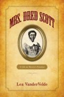 Mrs. Dred Scott