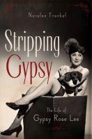 Stripping Gypsy