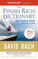 The Finish Rich Dictionary