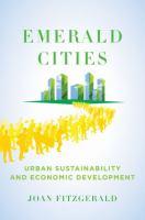 Emerald Cities