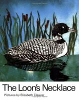 Loon's Necklace