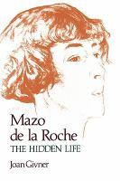 Mazo De La Roche