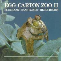 Egg-carton Zoo II