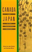 Canada and Japan in the Twentieth Century