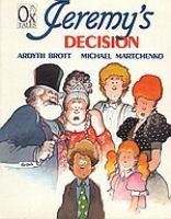 Jeremy's Decision