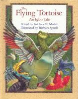The Flying Tortoise