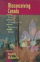 Misconceiving Canada