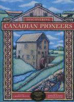 Discovering Canadian Pioneers