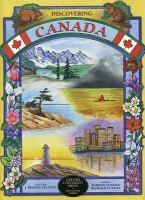 Discovering Canada
