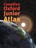 The Canadian Oxford Junior Atlas