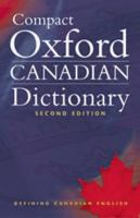 Compact Oxford Canadian Dictionary