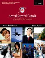 Arrival Survival Canada
