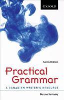 Practical Grammar