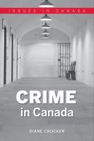 Crime in Canada