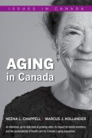 Aging in Canada