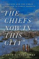 """""""The Chiefs Now in This City"""""""