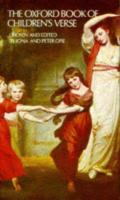 The Oxford Book of Children's Verse