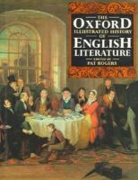 The Oxford Illustrated History Of English Literature
