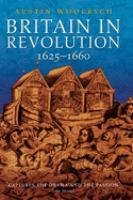 Britain in Revolution, 1625-1660