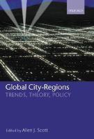 Global City-regions