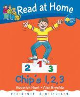 Chip's 1, 2, 3