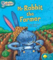 Mr Rabbit The Farmer