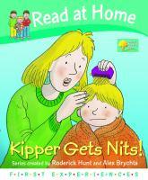 Kipper Gets Nits!