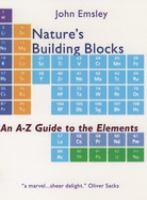 Nature's Building Blocks
