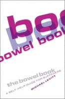 The Bowel Book