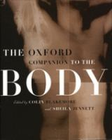 The Oxford Companion to The Body