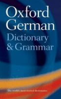 The Oxford German Dictionary and Grammar