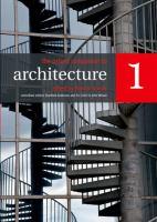 The Oxford Companion to Architecture
