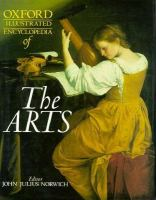 Oxford Illustrated Encyclopedia of the Arts