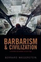 Barbarism and Civilization