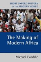 Modern Africa : 1787 to the Present