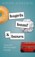 Bagels Bumf & Buses