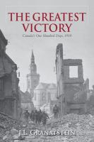 The Greatest Victory