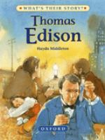 Thomas Edison : The Wizard Inventor
