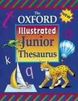The Oxford Illustrated Junior Thesaurus