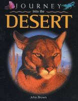 Journey Into the Desert