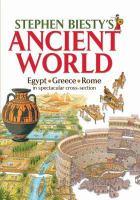 Stephen Biesty's Ancient World
