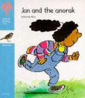 Jan and the Anorak