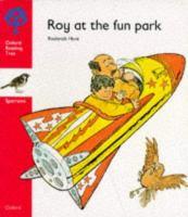 Roy at the Fun Park